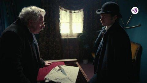 Анна-детективъ 1 сезон 8 серия, кадр 2