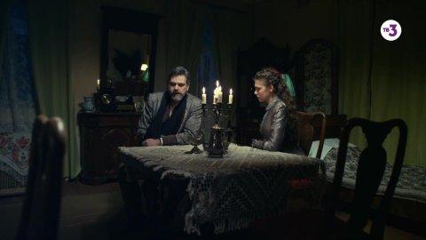 Анна-детективъ 1 сезон 8 серия, кадр 5