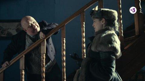 Анна-детективъ 1 сезон 8 серия, кадр 6