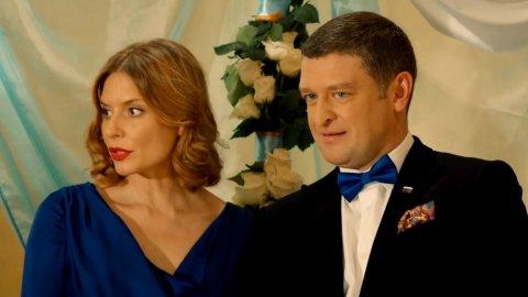 Анжелика 1 сезон 12 серия