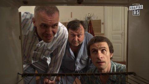 Байки Митяя 1 сезон 11 серия