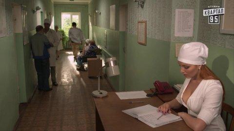Байки Митяя 1 сезон 12 серия