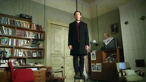 Бедные люди 1 сезон 1 серия, кадр 2