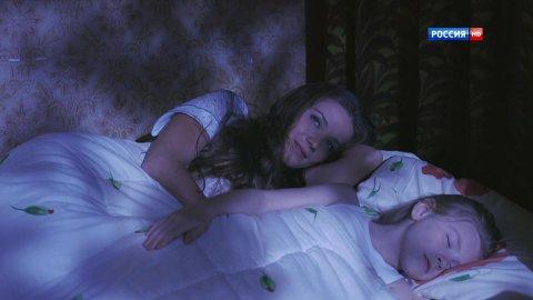 Бедные родственники 1 сезон 11 серия, кадр 5