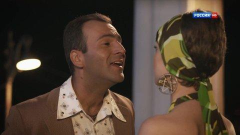 Бедные родственники 1 сезон 15 серия