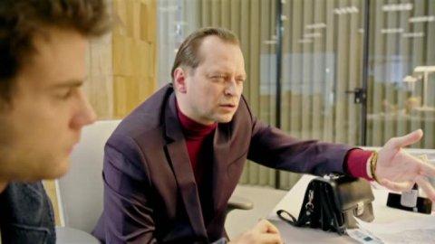Беглые родственники 1 сезон 6 серия