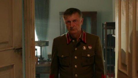 Битва за Севастополь 1 сезон 1 серия