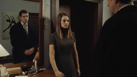 Благие намерения 1 сезон 7 серия