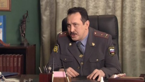 Брат за брата 2 сезон 14 серия