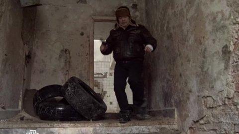 Братаны 3 сезон 26 серия, кадр 10