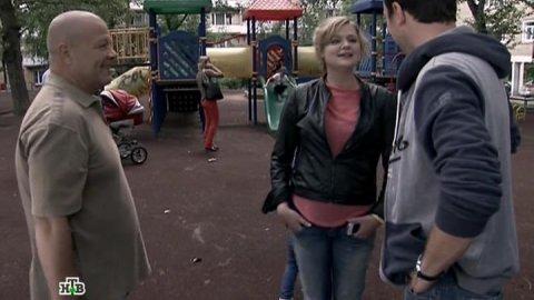 Братаны 4 сезон 1 серия, кадр 12
