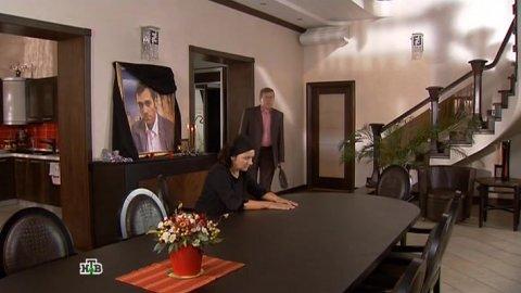 Братаны 4 сезон 14 серия, кадр 8