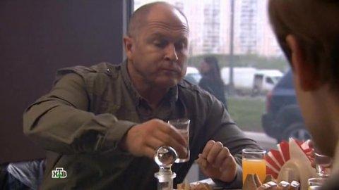 Братаны 4 сезон 29 серия, кадр 5