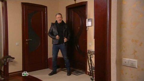 Братаны 4 сезон 32 серия, кадр 4