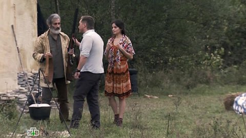 Братаны 4 сезон 6 серия, кадр 6