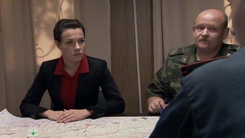 Братаны 4 сезон 6 серия, кадр 8