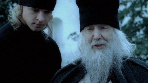 Братья Карамазовы 1 сезон 1 серия