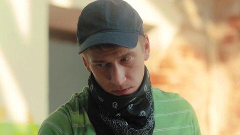 Братья по обмену 1 сезон 3 серия, кадр 13