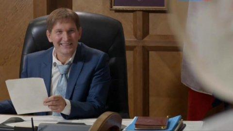Братья по обмену 2 сезон 8 серия, кадр 7