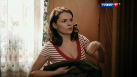 Челночницы 1 сезон 10 серия