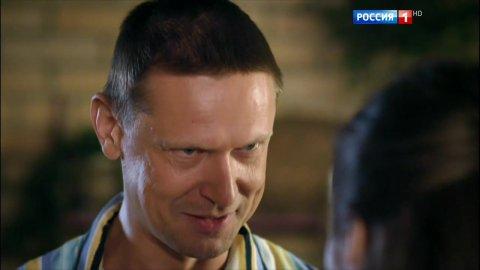 Челночницы 1 сезон 12 серия