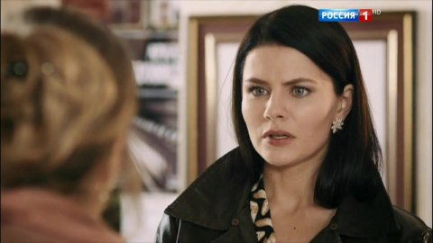 Челночницы 1 сезон 15 серия