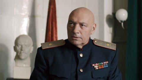 Черная кошка 1 сезон 13 серия