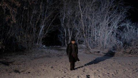 Черная кошка 1 сезон 14 серия, кадр 3