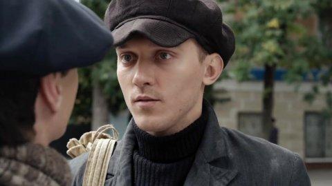 Черная кошка 1 сезон 7 серия