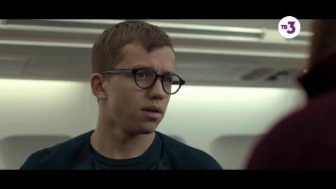 Чернобыль: Зона отчуждения 2 сезон 1 серия, кадр 8