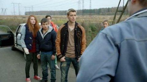 Чернобыль: Зона отчуждения 1 сезон 2 серия, кадр 3