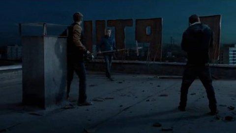 Чернобыль: Зона отчуждения 1 сезон 4 серия