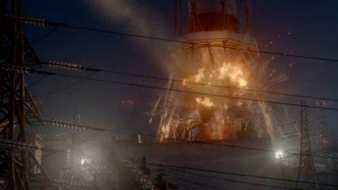 Чернобыль: Зона отчуждения 1 сезон 8 серия