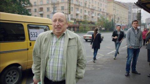 ЧОП 1 сезон 3 серия, кадр 2