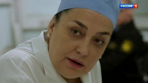 Чужая 1 сезон 3 серия, кадр 5
