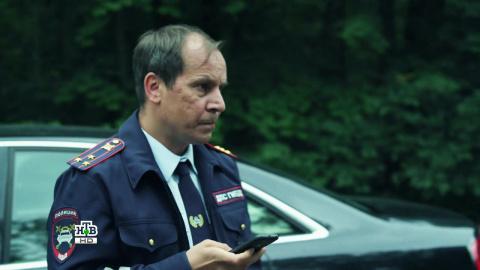 Чужое лицо 1 сезон 15 серия