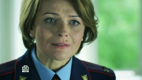 Чужое лицо 1 сезон 18 серия, кадр 4
