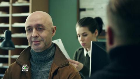 Чужое лицо 1 сезон 7 серия, кадр 4