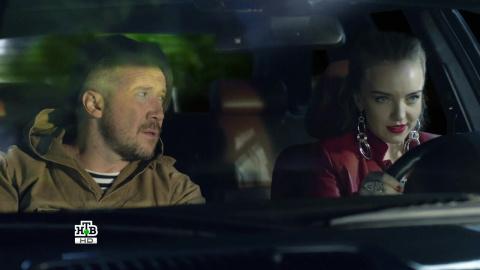 Чужое лицо 1 сезон 8 серия, кадр 6
