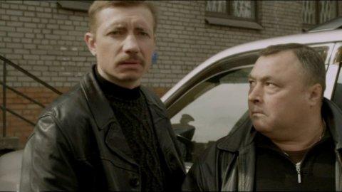 Чужой район 3 сезон 1 серия, кадр 2
