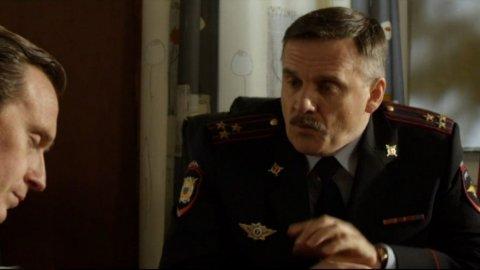 Чужой район 3 сезон 16 серия
