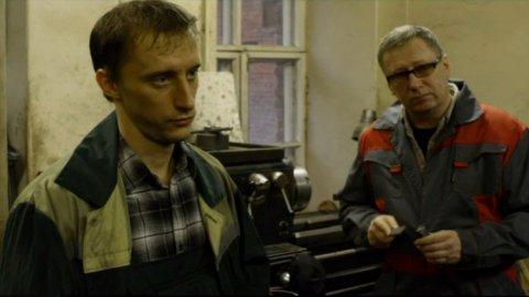 Чужой район 3 сезон 21 серия