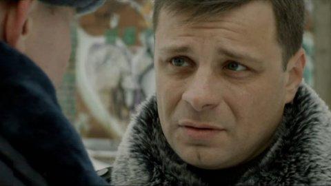 Чужой район 3 сезон 27 серия