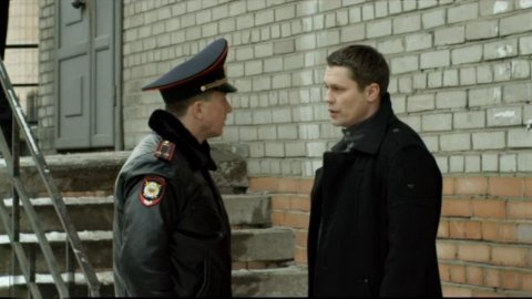 Чужой район 3 сезон 27 серия, кадр 2