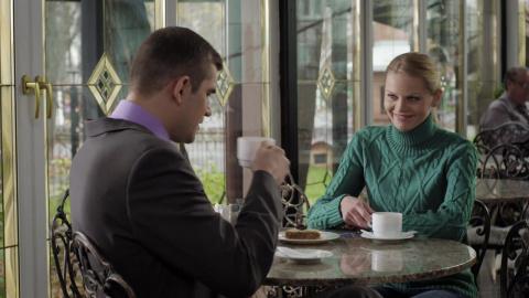 Цветок папоротника 1 сезон 14 серия, кадр 5