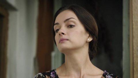 Цветок папоротника 1 сезон 2 серия