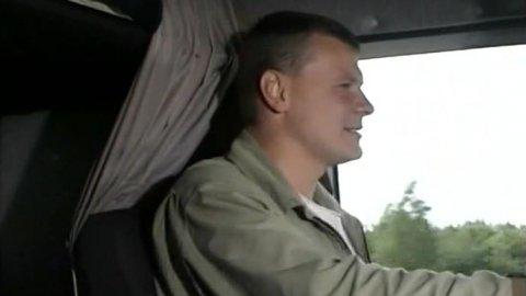 Дальнобойщики 1 сезон 5 серия