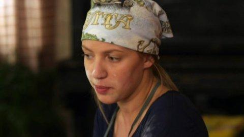 Деффчонки 3 сезон 6 серия