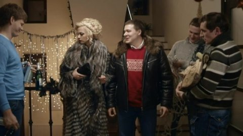Деффчонки 4 сезон 1 серия, кадр 4