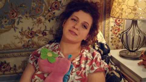 Деффчонки 4 сезон 32 серия, кадр 2